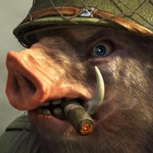 Firelin avatar