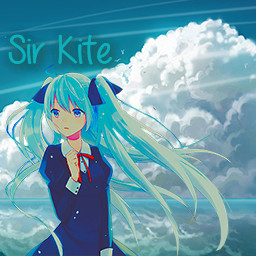 kite avatar